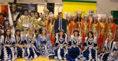 Ferial 2008